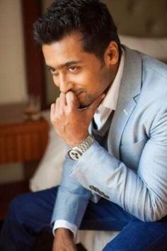 Suriya Latest Photoshoot