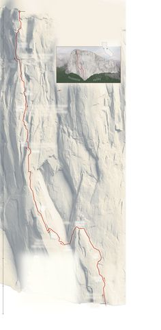 Alex Honnold has become the first climber to free solo Yosemite's 3,000-foot El Capitan wall.