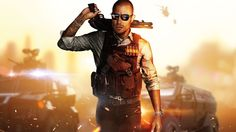 Battlefield Hardline: Ukuran Download Open Beta dan Dog Tag Gratis Bagi Pemain Battlefield 4