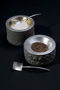Victoria Kershaw Silver, metalwork & tableware photography in Sheffield  Photo / web / design / Kitchen <3