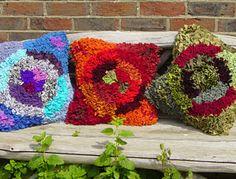 Proddy cushions -