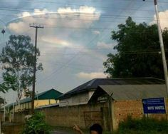 EXCLUSIVE: Watching Giant UFO (Mother Ship) hovering over Manipur in India