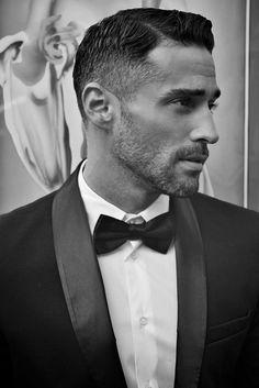 My soul says yes! ...repinned vom GentlemanClub viele tolle Pins rund um das Thema Menswear- schauen Sie auch mal im Blog vorbei www.thegentemanclub.de