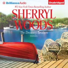 The Devaney Brothers: Daniel, a #Romance by Sherryl Woods, can now be sampled in audio here... http://amblingbooks.com/books/view/the_devaney_brothers_daniel