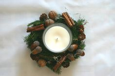Flowers of Soul Tea Lights, Wall Lights, Candle Sconces, Candles, Flowers, Christmas, Home Decor, Corona, Xmas