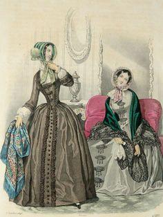 1848. fashion