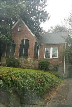 1739 Sylvan Rd Sw, Atlanta, GA 30310 - arched brick, oh my heart!