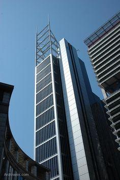 Deutsche Bank Place, sydney australia buildings - Google Search