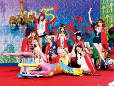 "Girls' Generation releases teaser for ""I Got a Boy"""