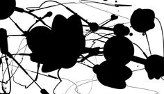 jackson pollock - an easy way for anyone who can use a mouse to create abstract art = genius for special needs kids!