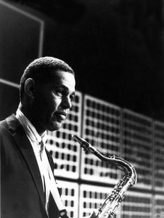 """""""I hope we left you with something to put under your pillow"""" - Dexter Gordon Jazz Artists, Jazz Musicians, Dexter Gordon, A Love Supreme, Sonny Rollins, Saxophone Players, All That Jazz, R&b Soul, Smooth Jazz"""