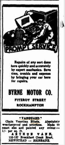 Vanguard Blinds Advertisement - The Courier Mail (Brisbane) 1939 Brisbane, Blinds, History, Historia, Shades Blinds, Blind, Draping, Exterior Shutters, Shutters