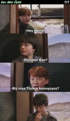 Harry Potter Anime, Harry Potter Cast, Golden Trio, Millie Bobby Brown, Hogwarts, Haha, Funny Quotes, Memes, Funny Phrases