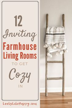 12 Inviting Farmhous