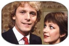'Just Good Friends' ran from 1983-1986, starring Paul Nicholas and Jan Francis as  Vincent Pinner and Penny Warrender, who meet in a pub five years after he jilted her at the altar.
