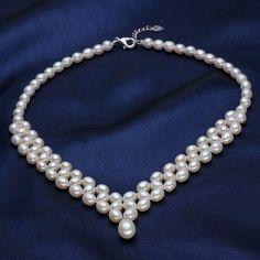 Resultado de imagen para accesorios perlas y piedras