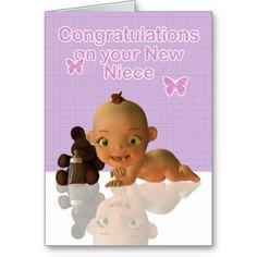 Congrats Pictures | Deborah ~AKA ~ MistressDrunkOnShadows has a new baby niece who was ...