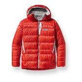 The Puffiest Down Jacket Ever? Patagonia Unveils 1000-Fill Power Encapsil Belay Parka.