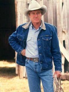 ROBERT REDFORD – THE HORSE WHISPERER, 1998