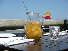 Clerico - delicious uruguaian drink