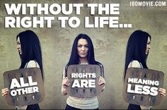 36 Best Pro Life Slogans Images Life Is Precious Pro Choice