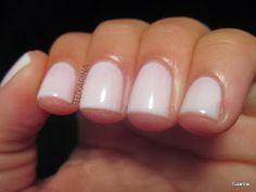 opi funny bunny dipping powder - na Get Nails, How To Do Nails, Hair And Nails, Milky Nails, Nail Polish Colors, Light Pink Nail Polish, Sns Nails Colors, Nagel Gel, Cute Nail Designs