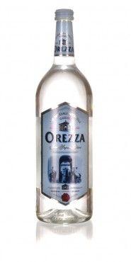 OREZZA, eau minérale naturelle gazeuse est exploitée depuis 1856, la source ayant été déclarée d'intéret public en 1866. Et c'est vrai qu'on a là une eau hors du commun ! Naturellement gazeuse, cette eau est captée dans une des plus belles régions de Corse, la Castagniccia en haute Corse, dans le petit village de Rapaggio. Peu minéralisée, bicarbonatée calcique, elle facilite la digestion, faiblement sodique, consommée fraîche, elle est très désaltérante. www.louercorse.com