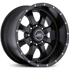 BMF Wheels Novakane Stealth - 20 x 9 Inch Wheel   $ 340.00 #TireWheelCare             $  340.00