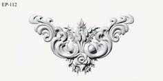 Ornamente din Polistiren pentru Fatada Casei Chandelier, Ceiling Lights, Home Decor, Candelabra, Decoration Home, Room Decor, Chandeliers, Outdoor Ceiling Lights, Home Interior Design