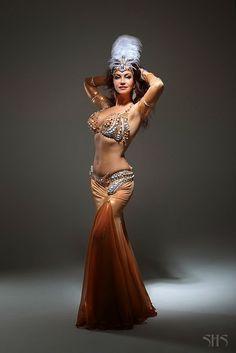 Belly Dance Natalia Moscovi