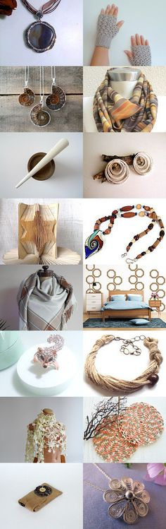 Unique gift ideas by Oltu on Etsy--Pinned with TreasuryPin.com Unique Gifts, Shops, Bow, Necklaces, Gift Ideas, Yellow, Create, Handmade, Etsy