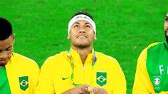 """""""Obrigado"""" - Rio 2016"""