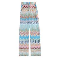 Missoni Mare beach pants, $820 thecorner.com