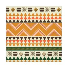 motif ethnique indien indigène traditionnel de toiles tendues
