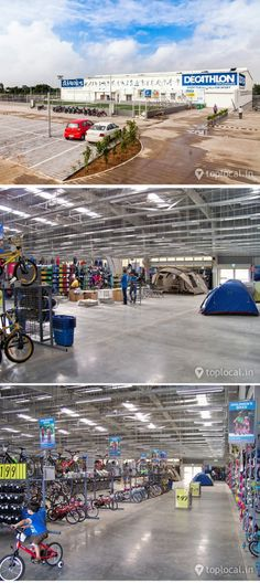 Decathlon Sports India Pvt Ltd  Making the pleasure and benefits of sports  accessible to all 7fa025c07
