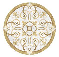 Nautical Compass, Compass Rose, Marble Mosaic, Nautical Fashion, Bespoke Design, Classic Collection, Color Schemes, Design Inspiration, House Design