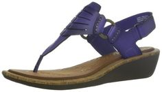 Clarks Women's Millie Flare Sandal,Purple,7 M US Clarks,http://www.amazon.com/dp/B008MMJXLA/ref=cm_sw_r_pi_dp_70z.sb145CZAG29D