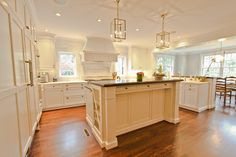 classic kitchens of virginia | New Before + After Gallery Posted