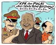 Mice Cartoon, Rakyat Merdeka - Mei 2015: Novel
