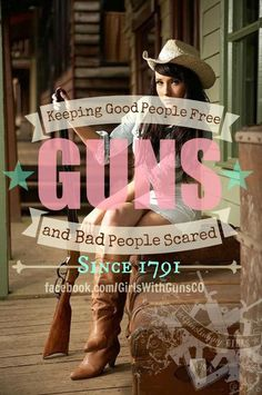 Keeping good people free and bad people scared since 1791. - www.Rgrips.com