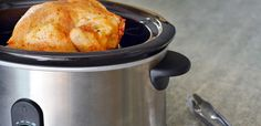 Roasted Chicken slow cooker