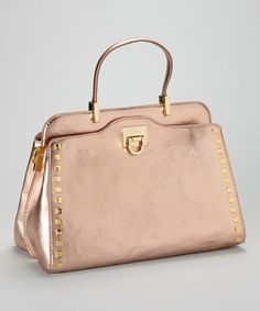 Another great find on #zulily! Bliss Rebecca Satchel by Ivanka Trump #zulilyfinds