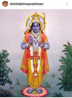 Vishnu Ram Avatar  Vishnu Dasavtar