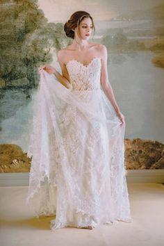 29deb51ba771 1782 Best Wedding Dresses images in 2019 | Alon livne wedding ...