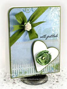 With Gratitude by booga3 - Cards and Paper Crafts at Splitcoaststampers