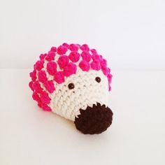 Annemarie's Haakblog: Hedgehog Pattern