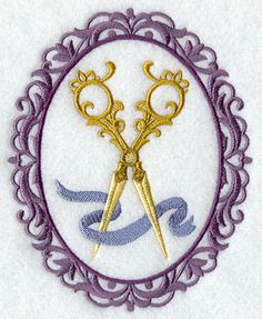 Machine Embroidery Designs at Embroidery Library! - Color Change - G9749