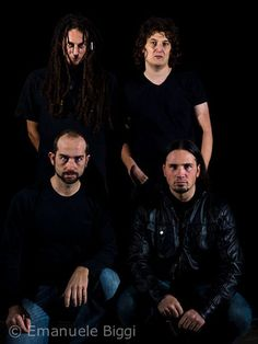 Will'O'Wisp - al lavoro sul nuovo album!  La band ligure, dopo il successo, ottenuto con Inusto, uscito per Nadir Music a luglio 2015, ha iniziato i lavori per il nuovo album, la cui data di uscita, ancora per Nadir Music, è prevista per il prossimo autunno.