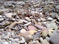 Beach, Porto Recanati, Conero, Italy