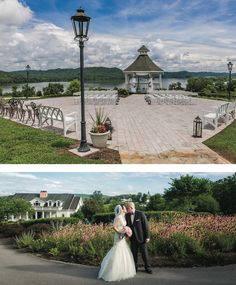 Stunning Kingston wedding venue. View more from this romantic pink Knoxville wedding at @whitestoneinn! Pics by @faithphototn, flowers by @melissatimm, wedding dress via @whitelaceb | The Pink Bride® www.thepinkbride.com